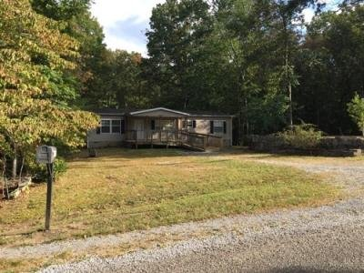 Mobile Home at 3302 OSWEGO RD Crossville, TN