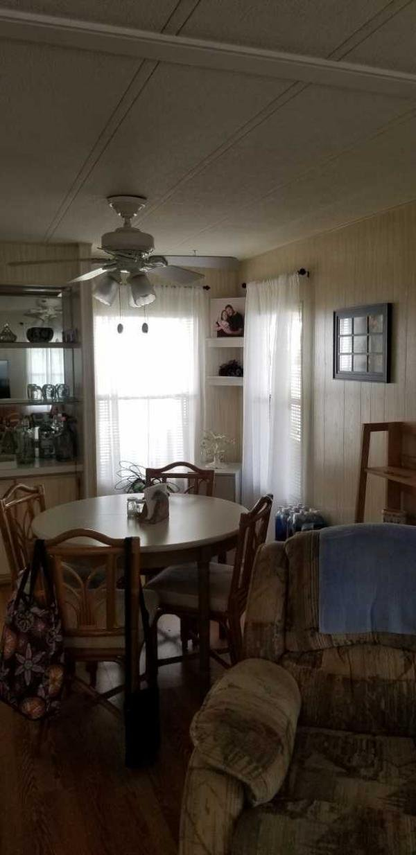 1979 Barrington Mobile Home For Sale