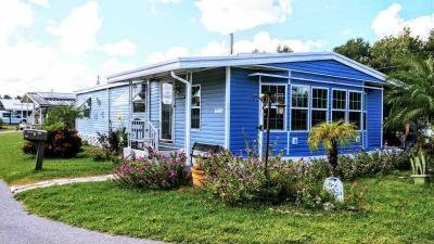 Mobile Home at 1301 Old Polk City Road Lot 101 Haines City, FL 33844