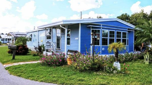 1980  Mobile Home For Sale