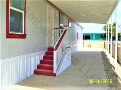 Mobile Home at 560 W pleasant Ave Tulare, CA 93274