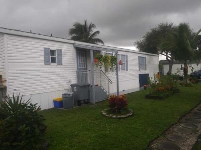 Mobile Home at 2214 Nw 15Th Way #639 Boynton Beach, FL 33436