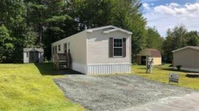 Mobile Home at 7 Ledge Lane Canaan, NH 03741
