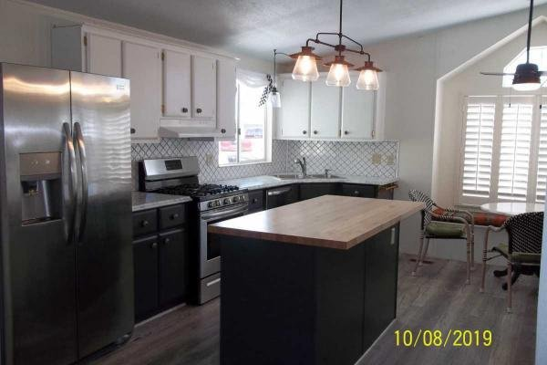 1990 Canyo Mobile Home For Sale