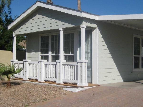 2009 Cavco Mobile Home For Sale