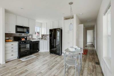 Mobile Home at 4124 Potomac Lane #125 North Highlands, CA