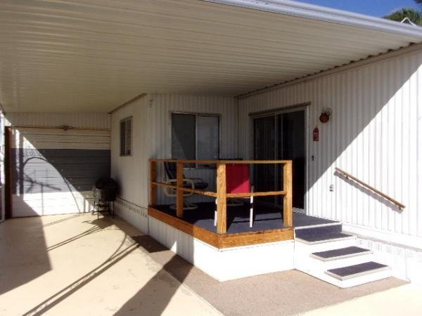 1968 Elkhart Mobile Home For Sale