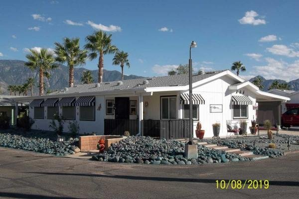 Mobile Home at 15301 N. Oracle Rd 34, Tucson, AZ