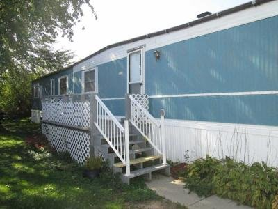 Mobile Home at 1599 N. Port Washington Rd Grafton, WI 53024