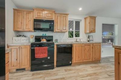 Mobile Home at 4120 Vicksburg Lane #174 North Highlands, CA