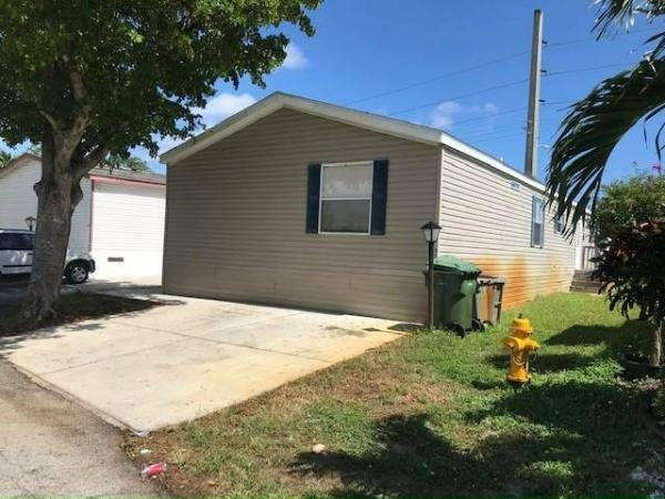 Mobile Home at 5108 N.E. 2nd Way, Deerfield Beach, FL