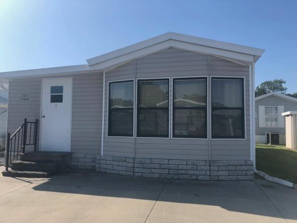 Mobile Home at 37624 Crimson Lane, Zephyrhills, FL