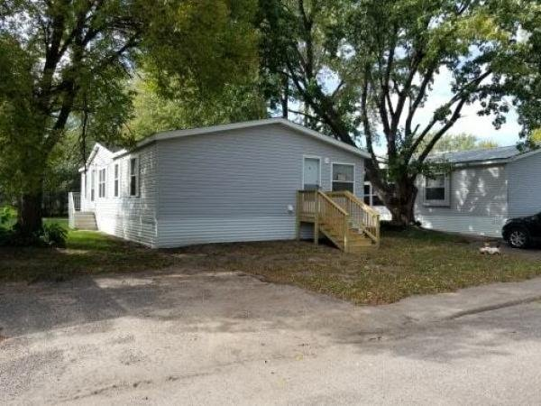Mobile Home at 11346 4th street, Blaine, MN