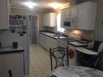 Mobile Home at 45414 Marquette Dr., #1670 Macomb, MI