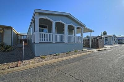 Mobile Home at 1001 S. Hale Ave. #76 Escondido, CA 92029