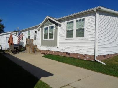 Mobile Home at 2898 Ruby Way Milford, MI 48380