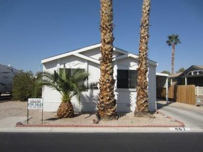 Mobile Home at 6420 E. Tropicana Ave #467 Las Vegas, NV 89122