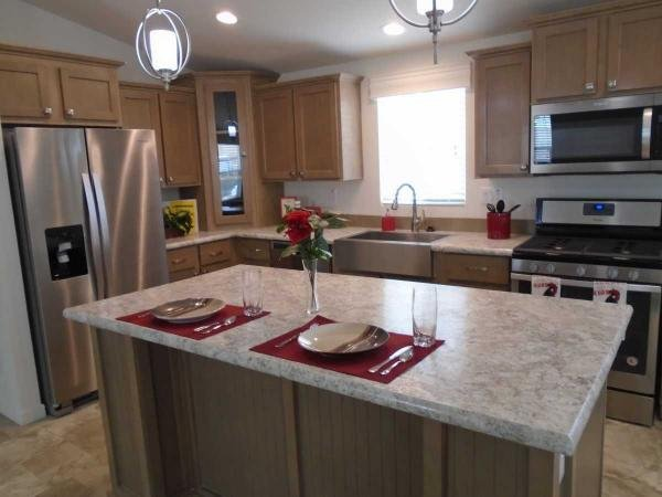Mobile Home at 9431 E Coralbell Ave #162, Mesa, AZ