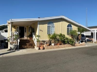 Mobile Home at 19009 Laurel Park Rd. Space 282  Rancho Dominguez, CA 90220
