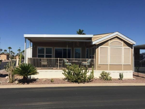 2005 CAVCO Mobile Home For Rent