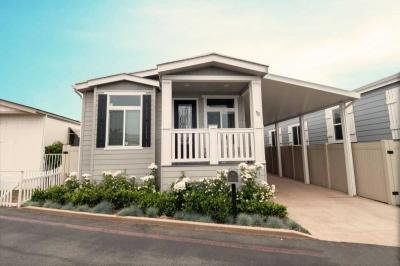 Mobile Home at 6550 Ponto Drive, Space 58 Carlsbad, CA 92011