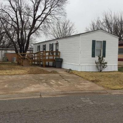 Mobile Home at 13 Spring Lake Drive Wichita Falls, TX 76301