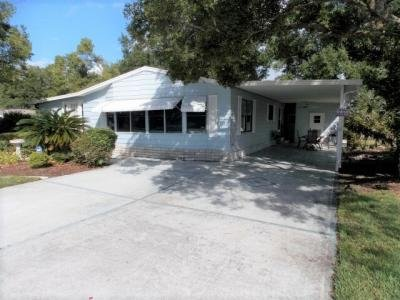 Mobile Home at 4656 Whispering Pines Blvd Kissimmee, FL 34758