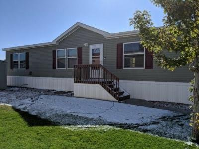 Mobile Home at 10548 Titan Ave. #202 Firestone, CO 80504