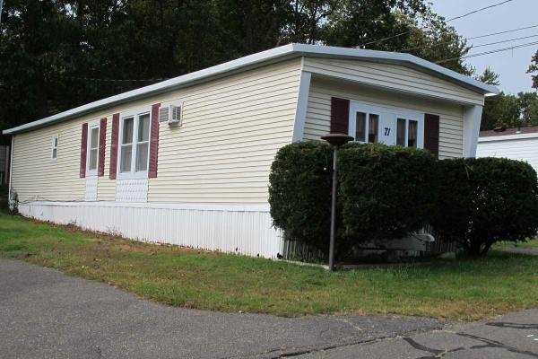 Mobile Home at 71 Barbara Avenue, Prospect, CT