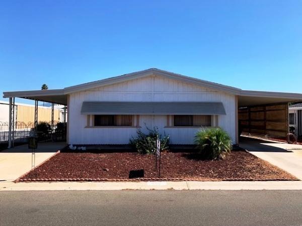Mobile Home at 601 N Kirby St, 452, Hemet, CA