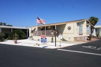 Mobile Home at 1201 w. Valencia #183 Fullerton, CA 92833