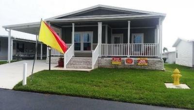 Mobile Home at 311 Belle Tower Avenue Lake Placid, FL 33852