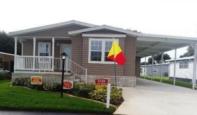 Mobile Home at 209 Beaurgard Street Lake Placid, FL 33852
