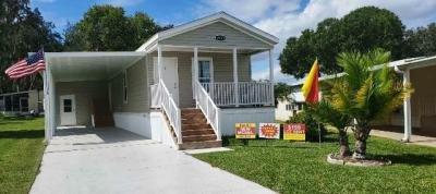 Mobile Home at 2427 Lily Lane Wauchula, FL 33873