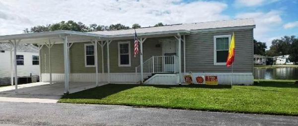 Mobile Home at 2449 Hibiscus , Wauchula, FL