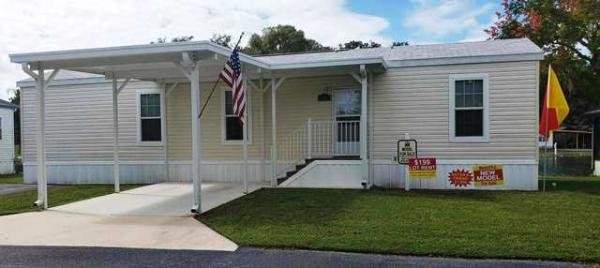 Mobile Home at  2441 Hibiscus, Wauchula, FL