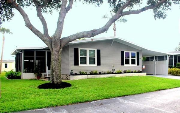 Mobile Home at 5667 Axminster Dr, Sarasota, FL