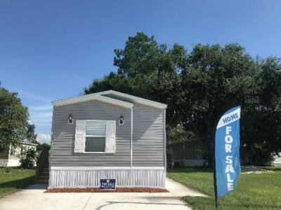 Mobile Home at 1123 Walt Williams Road, #91 Lakeland, FL 33809