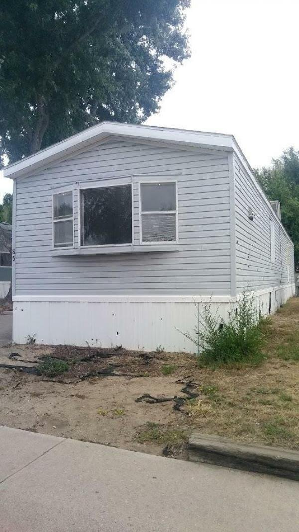 Mobile Home at 5150 Airport Road Lot # B-85, Colorado Springs, CO