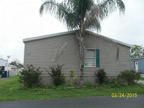 Mobile Home at 2275 W Roble Drive, Kissimmee, FL