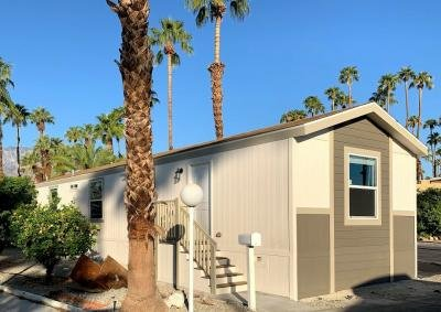 Mobile Home at 253 STANDING BEAR Cathedral City, CA 92234