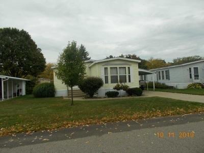 Mobile Home at 272 Quail Run N Grand Rapids, MI