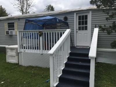 Mobile Home at 269 Us Rt 11 Lot 12 Central Square, NY 13036