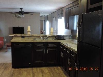 Photo 3 of 4 of home located at 4808 S, Elwood  Ave. #639 Tulsa, OK 74107