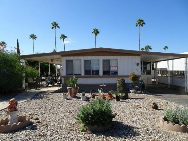 Mobile Home at 101 W River Rd, Tucson, AZ