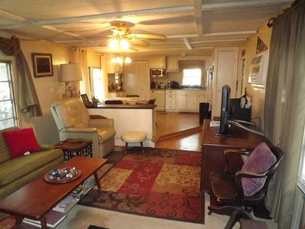 Photo 1 of 2 of home located at 39 Loughberry Mhp Saratoga Springs, NY 12866