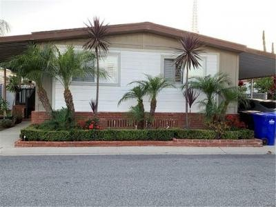 Mobile Home at 19009 S Laurel Park Rd. Rancho Dominguez, CA 90220