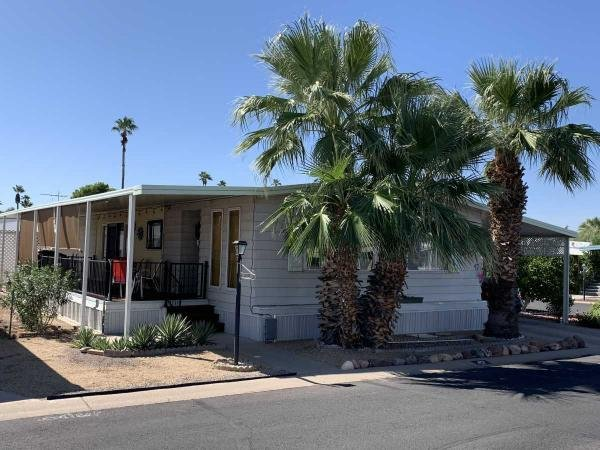 Mobile Home at 11411 N 91st Avenue, Peoria, AZ