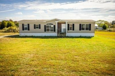 Mobile Home at 42 WISECARVER RD Mosheim, TN