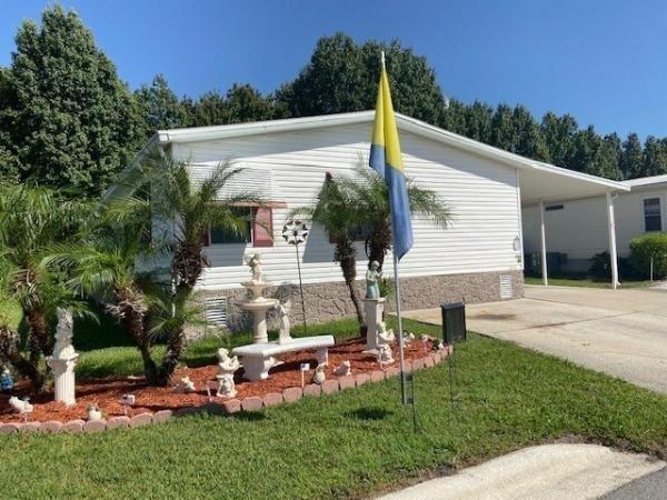 Mobile Home at 7901 CAPTAIN MORGAN BLVD., Orlando, FL
